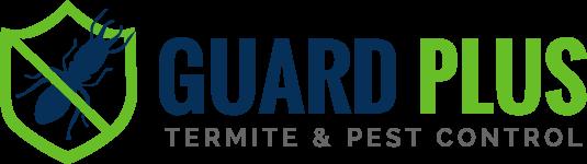 Guard Plus Termite & Pest Control Logo