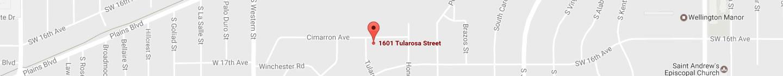 1601 Tularosa Street